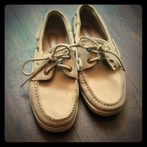 Non-Marking, waterproof Sperry Top Siders
